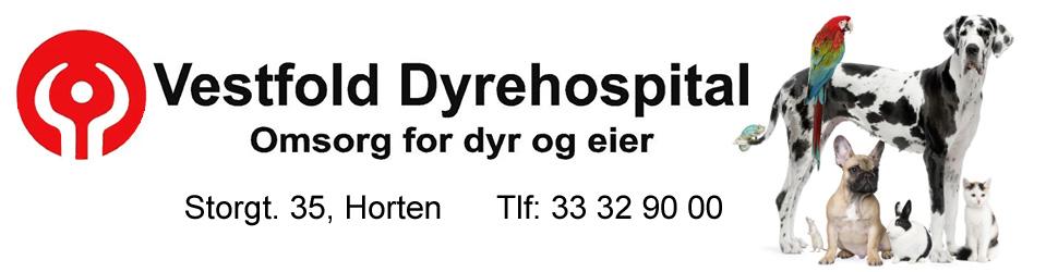Vestfold Dyrehospital - Horten